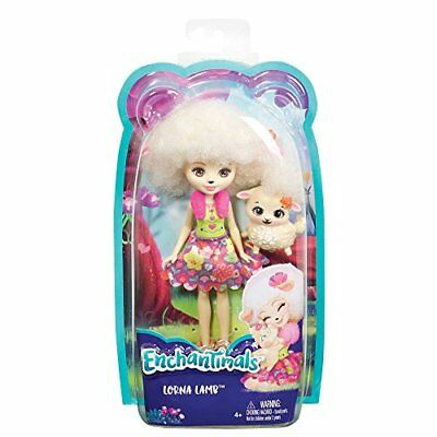 Enchantimals Built For Two Doll Set