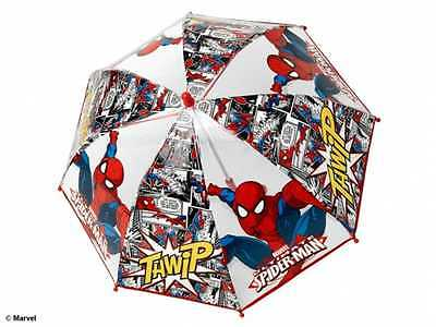 Ombrello Cupola Spiderman