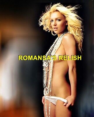 Britney Spears  Photographic Image R365