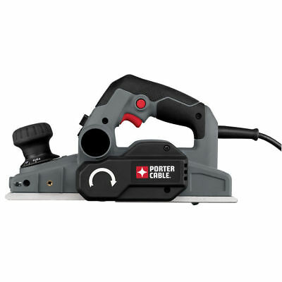 *NEW* Porter Cable PC60THP 6 Amp Hand Planer