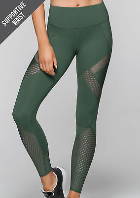 NEW Womens Lorna Jane Activewear   Alexa Core F/L Tight