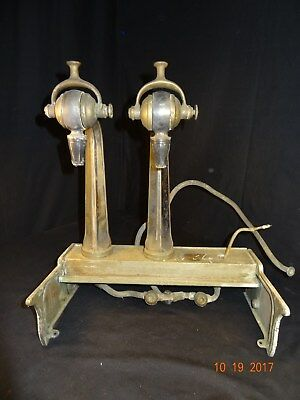 Nice Soda Fountain Antique Dispensers Spigots For Restoration or Parts