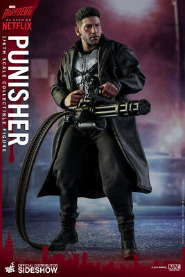 Hot Toys Punisher (Netflix) Jon Bernthal 1/6 Scale SOLD OUT!!!