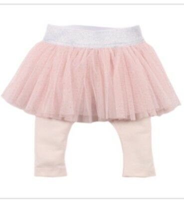 Fox And Finch Baby Tutu And Leggings 00