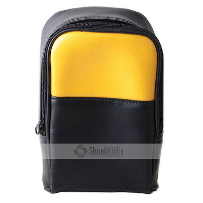 Soft Carrying Case for Fluke multimeter 15B 17B 115 116 117 175 177 (FIT c35)