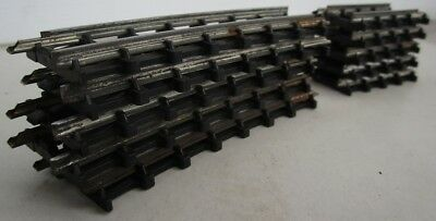 TRI-ANG HORNBY Series 3 R191 & R194 Short track pieces 5 of each