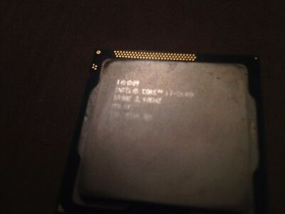 Intel Core i7-2600K, 3.4 GHz (BX80623I72600)