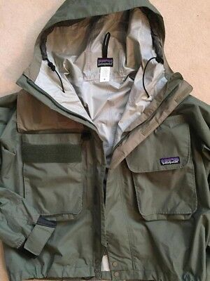 Patagonia Watjacke M top zustand