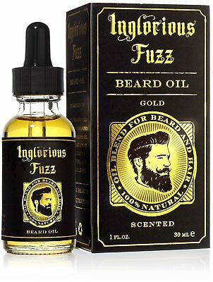 Beard Oil For Maximum Growth Skin Conditioner Fragrance Free Natural Vegan
