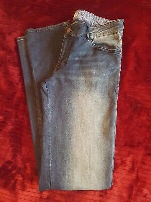 Armani Junior Boys Jeans - Age 14 Years Great Condition