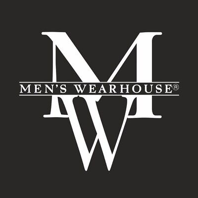 $100 Men's Wearhouse Gift Card - Mail Delivery