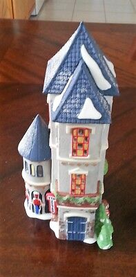 """Department 56 North Pole Series """"Tin Soldier Shop"""" #56383"""