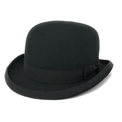 be901174c4162 COTSWOLD COUNTRY HATS 100% Wool Felt Crushable Indiana Fedora Hat ...