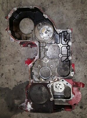 CUMMINS ISX15 ENGINE Inner Timing Cover 2893208