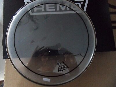"1 Stck. Remo 11""  Pinstripe clear , Tomfell"