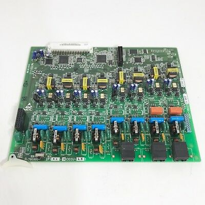 Nec Aspire 0891028 - Ip1Na 8Coiu Ls1 - 8 Port Analog Trunk Expansion Card Ls/ds