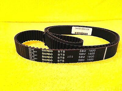 ***new*** Bando Synchro Link Sts S8M 1600 Timing  Belt Stss8M1600