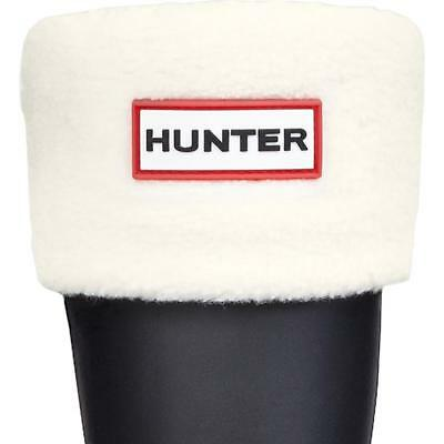 Hunter Kids Boot Sock Cream Textile Infant Socks