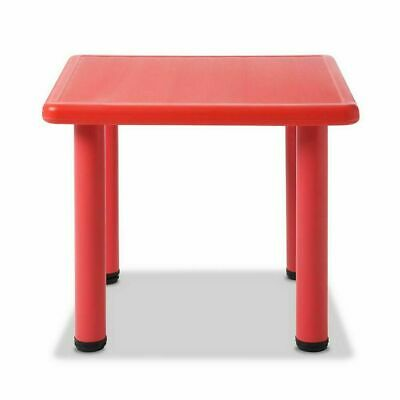 Kids Play Table - Red