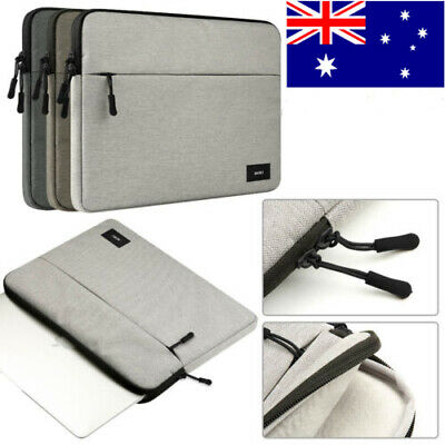 "Carry Laptop Sleeve Case Pouch Bag For 11"" 13"" 14"" 15"" 15.6"" Ultrabook NoteBook"