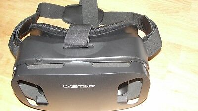 Lystar VRe Virtual Reality Headset,