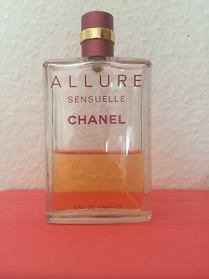 Allure Sensuelle von Chanel Eau de Perfume Spray 100ml für Damen