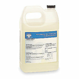 TRIM Cutting Oil,1 gal,Can, MIST/1G, Light Yellow