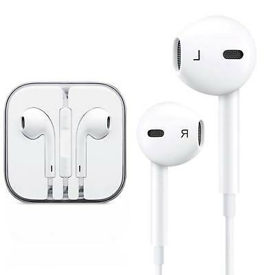 Original Genuine EarPods Earphones For iPhone 6 Plus/5S/5c/4S with Packing