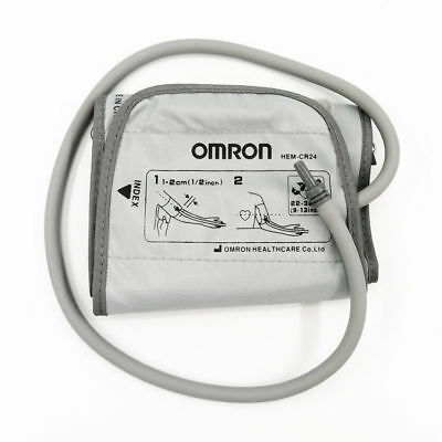 1PC OMRON Upper Arm Blood Pressure Electronic Sphygmomanometer Cuff Only [Adult]
