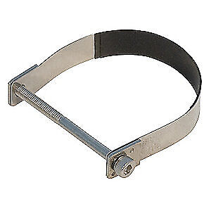 SPEEDAIRE Stainless Steel Autoswitch Band,100mm Bore, BAF-10S