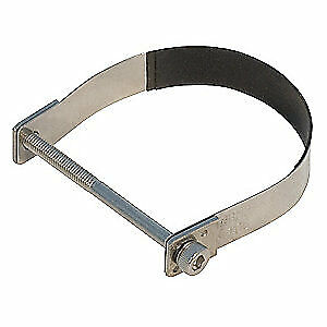SPEEDAIRE Stainless Steel Autoswitch Band,40mm Bore, BAF-04S
