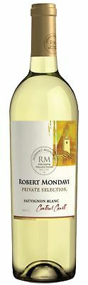 Robert Mondavi Private Selection Sauvignon Blanc - 2016