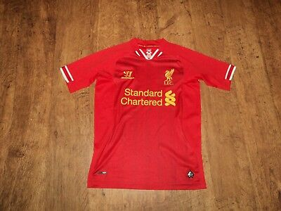 Liverpool FC shirt Large Boys