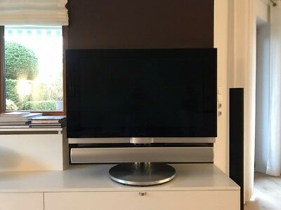 fernseher tv von bang olufsen schwarz eur 20 00. Black Bedroom Furniture Sets. Home Design Ideas