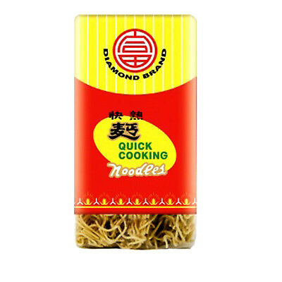 500g Long Life Brand schnellkochende Nudeln Quick Cooking Noodles