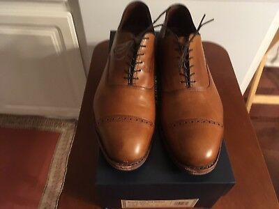 allen edmonds fifth avenue for Brooks Brothers
