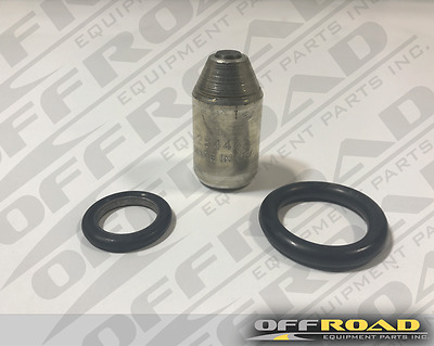 3S6638, 3S-6638 New Aftermarket Fuel Nozzle for Caterpillar® Applications 2S4442
