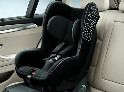 original bmw junior seat gruppe 1 kindersitz isofix. Black Bedroom Furniture Sets. Home Design Ideas
