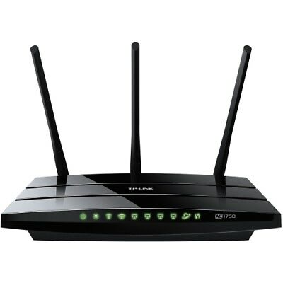 NEW Archer C7 AC1750 Wireless Dual Band Gigabit Router DB Gig TP-Link ARCHERC7