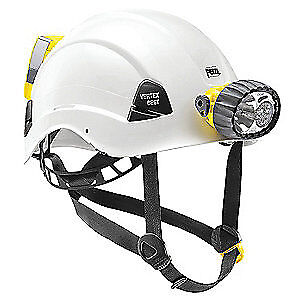 PETZL Work and Rescue Helmet,White, A10BWE, White