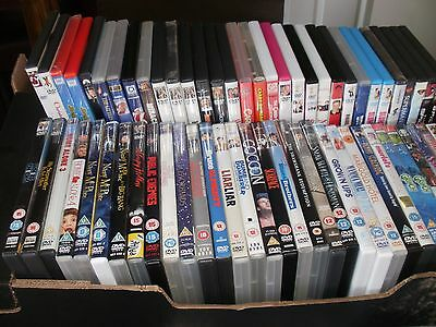 Dvds All At Only £1 Each - Choose From List
