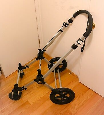 Bugaboo Cameleon Chassis Frame 2nd GenReplacement parts baby stroller Fits Frog