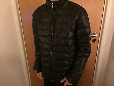 Stone Island Boys Jacket Coat
