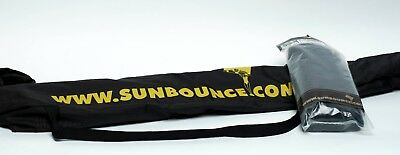 Sunbounce Wind Killer Static Kit (4x6')