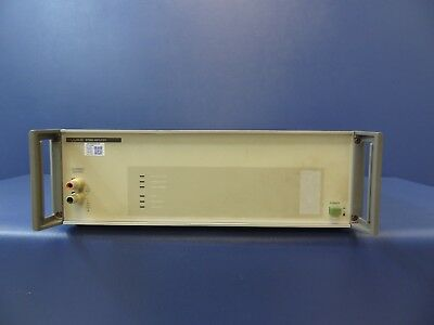 Fluke 5725A Calibrator Current Amplifier With Current Z-540 Calibration