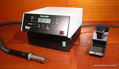 Weller WHA 3000P 700W Hot Air Station