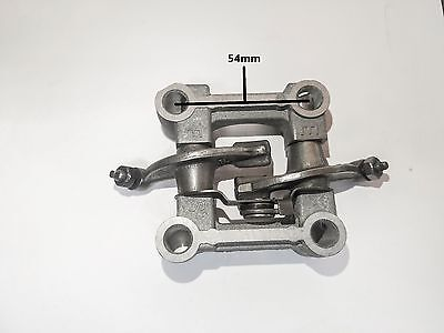 GY6 150cc Scooter ATV Go Kart 157QMJ Engine Parts Rocker Arm Assembly 54mm