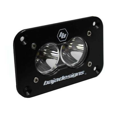Baja Design S2 Pro LED Flood Work Flush Mount 481006