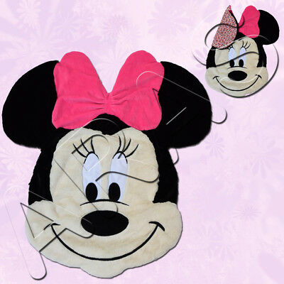 Minnie Mouse Tummy Time Mat by Disney Baby