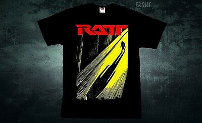 RATT-American heavy metal band-Dokken-Skid Row,  T_shirt-sizes:S to 7XL